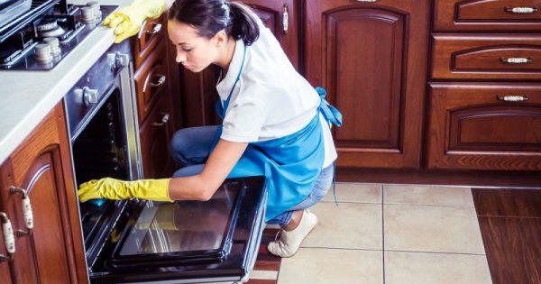 Уборка кухни в Новосибирске: цена и отзывы, стоимость услуг