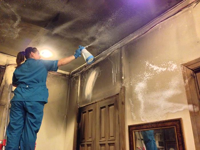 Уборка дома после пожара ?? в новосибирске: цена и отзывы, ст.